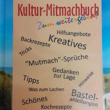 Kultur-Mitmachbuch