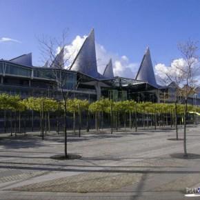 Justitiepaleis Antwerpen