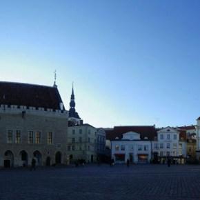 Town Hall Tallinn
