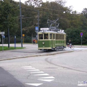 Tram line 3