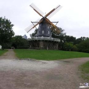 Vjetrenjaca u Kungsparken parku