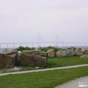 Oresund most