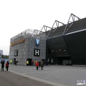 Swedban stadion - Malmo