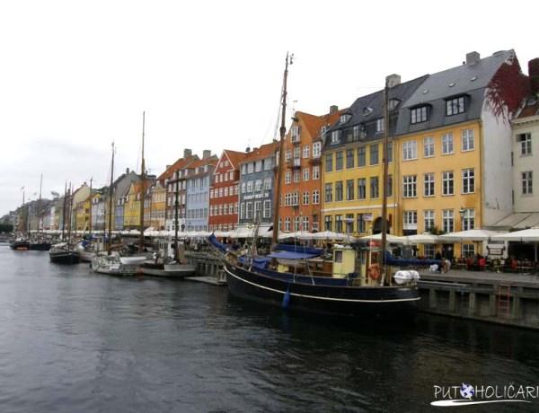 Praznik rada – Kopenhagen iz Zagreba: Povratne aviokarte za 98€