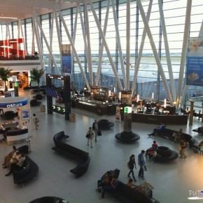 Skycourt Terminal - Budimpešta