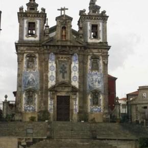 Church of Saint Ildefonso