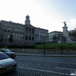 Palácio da Bolsa (Stock Exchange Palace)