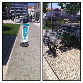 Aveiro - Buga free ride