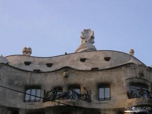 La Pedrera (Casa Mila)