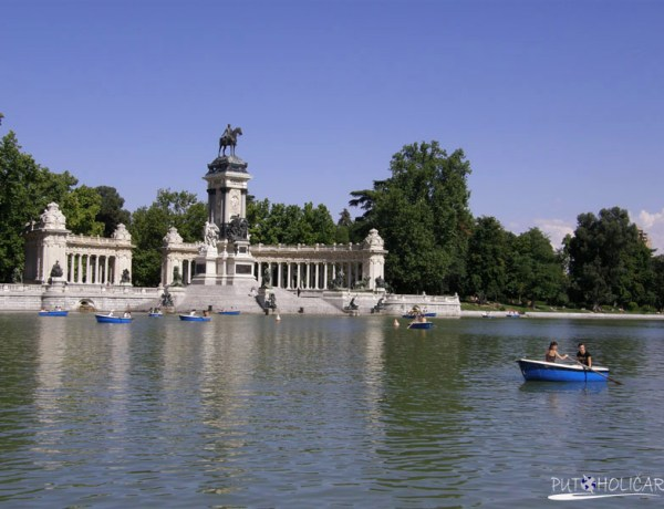 MADRID i TOLEDO – Kraljevski gradovi Španjolske