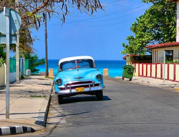 Velika akcija za Kubu!! Povratne aviokarte možete kupiti već od 402€