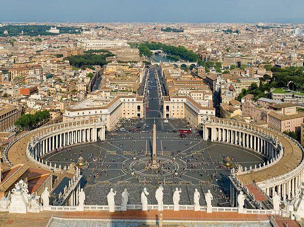 Rim – Povratne aviokarte već od 22€