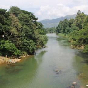 River Mahaweli