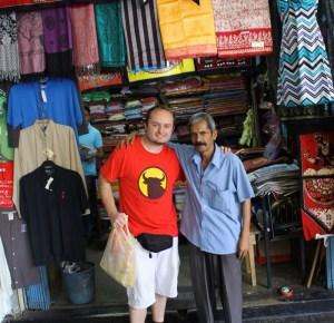 Kandy central market