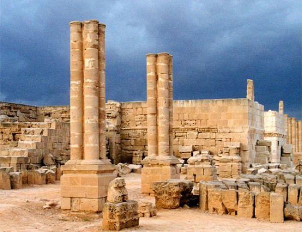 Najstariji gradovi na svijetu