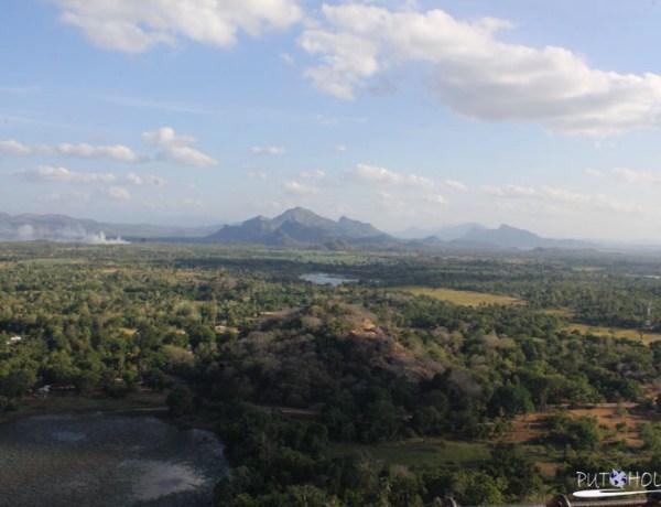 ŠRI LANKA – Dambulla & Sigiriya
