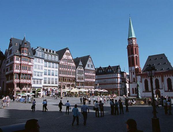 Osvoji putvanje u Frankfurt – Smještaj, klopa i avionske karte!!