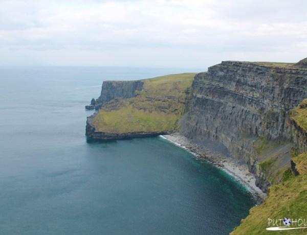 IRSKA – Od Dublina do Moherskih klifova