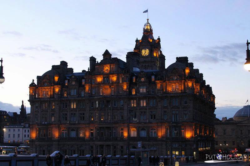 Besplatno online upoznavanje Edinburgh