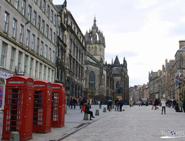 Edinburgh – aviokarte u jednom smjeru već od 9,99€