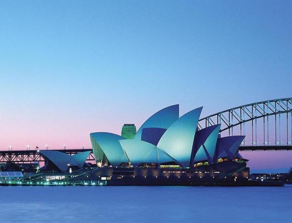 NAJAVA – Predavanje: Zanima vas rad i studij u Australiji?