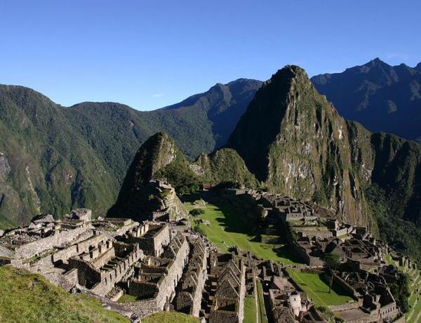 JUŽNA AMERIKA – Povratne aviokarte za Peru za 447€