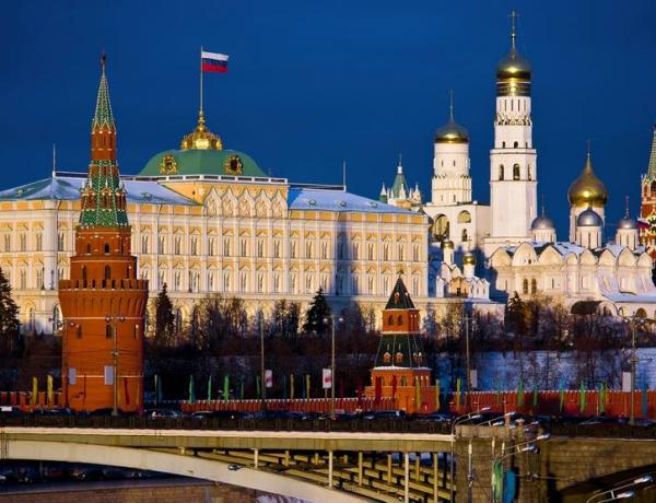 Aviokarte za Moskvu već od 67€