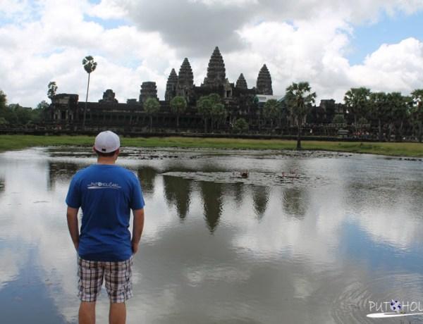 Kingdom of Cambodia – SIEM REAP