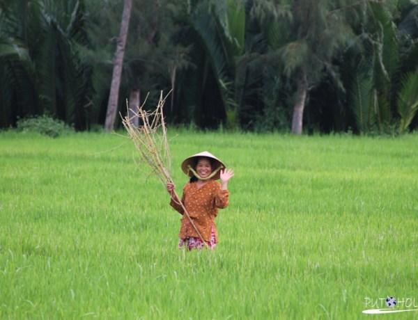 Good Morning Vietnam – HOI AN grad lampiona