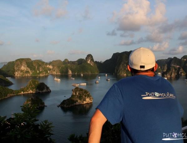 Halong bay – čudo prirode
