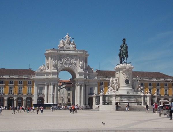 Ljeto u Portugalu – Povratne aviokarte za Lisabon za 133€