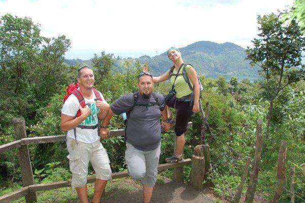 Gvatemala – Zemlja vulkana i domovina najrazvijenije civilizacije Novoga svijeta