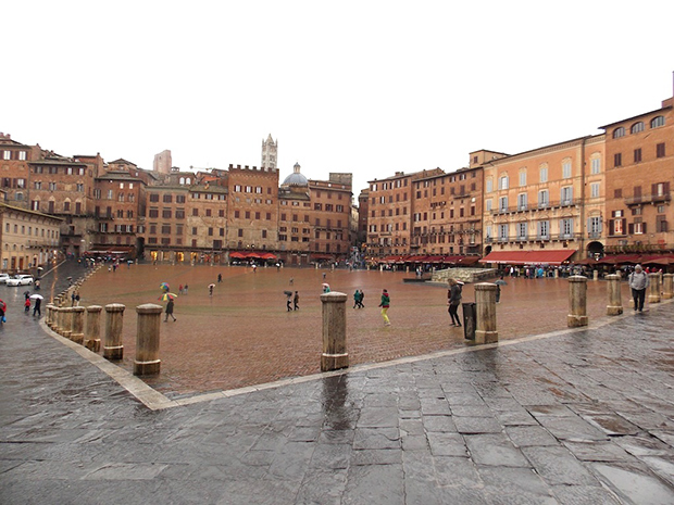 Siena-trg