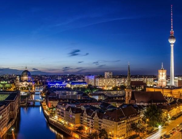 Berlin – Povratna aviokarta iz Rijeke već od 13€