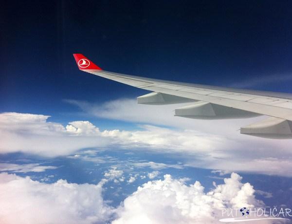 Istanbul – Avion iz Zagreba + 4 noćenja u hotelu**** za 182€