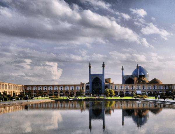 Povratne aviokarte za Iran za samo 171€