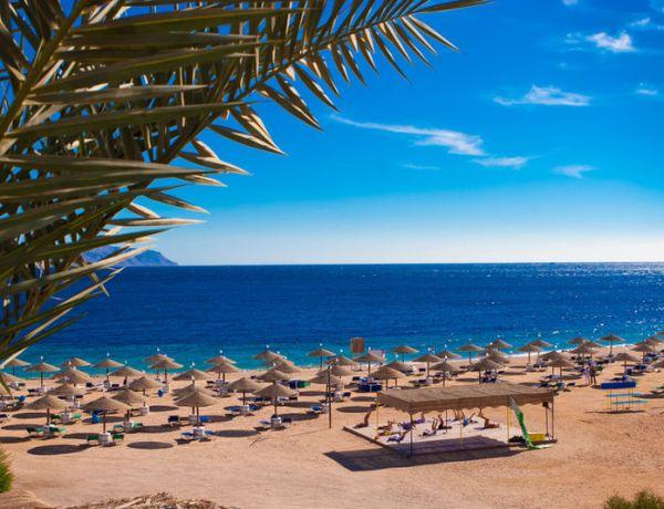 LAST MINUTE – Egipat – Povratne aviokarte za samo 78€