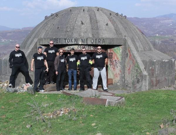 Jurica Galić: Mitovi Balkana (Albanija i Crna Gora; 9/10)