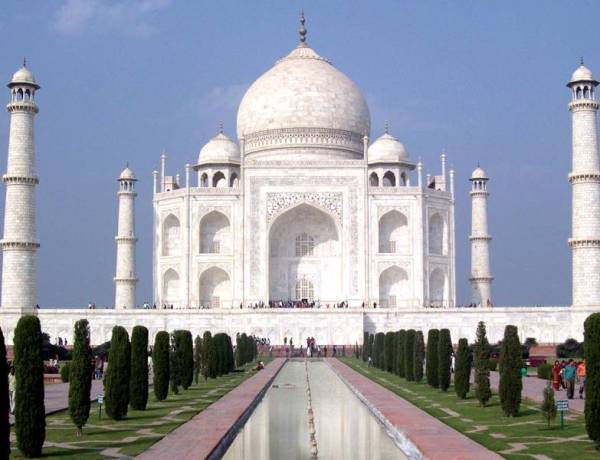 Povratne aviokarte za Indiju za samo 356€