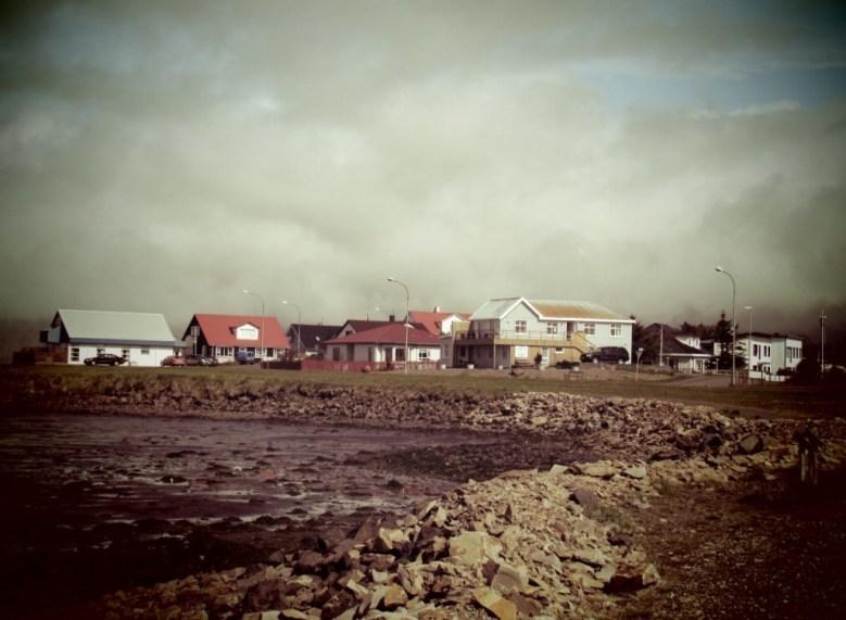Ivona Bacelic - island