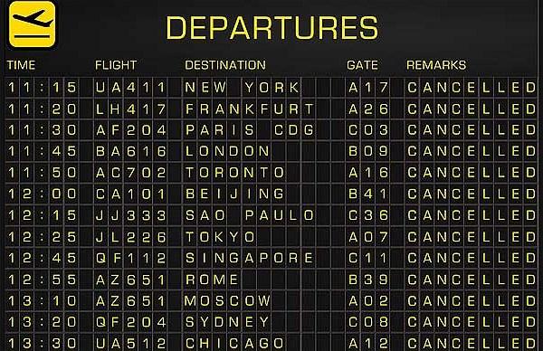 Prava putnika u zračnom prometu