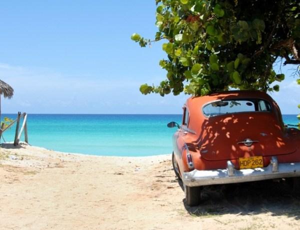 Kuba – Povratne aviokarte već od 388 eura