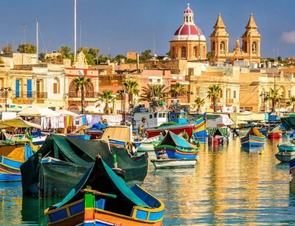 Malta – Povratne aviokarte već od 30€
