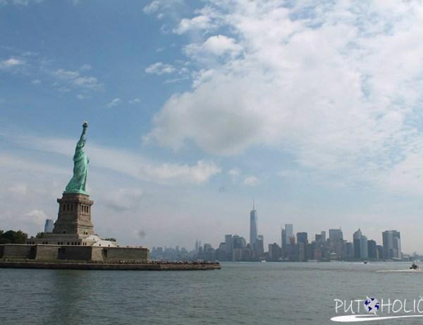 Povratne aviokarte za New York za samo 303€