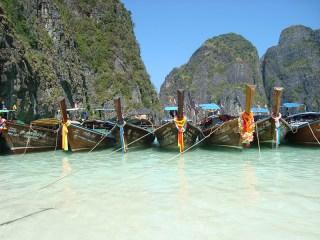 Tajland - Foodiona