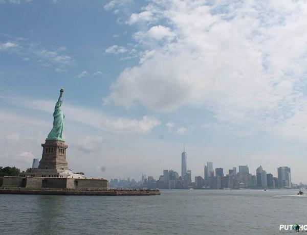 SUPER AKCIJA - New York za samo 304€