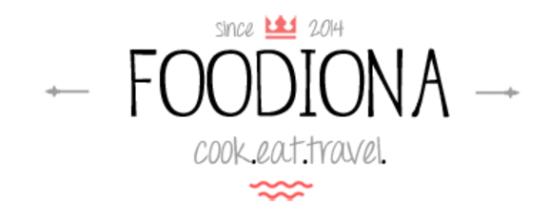 Foodiona