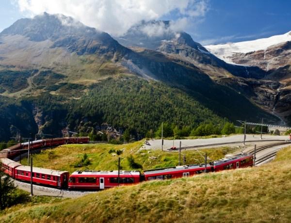 Prijavi se: EU plaća mladima vožnju vlakom po cijeloj Europi!