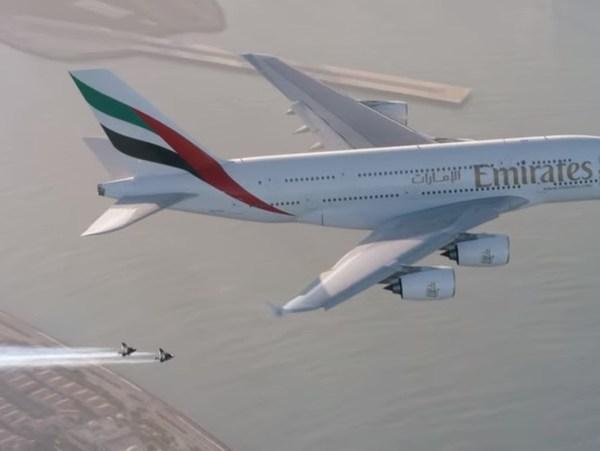 Emirates traži nove stjuardese i stjuarde