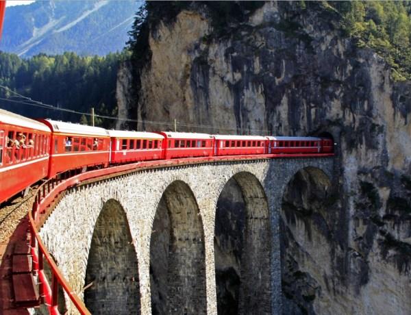 Avantura i užitak: Vlakom kroz Europu – zašto ne!